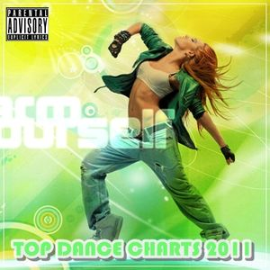 VA - TOP DANCE CHARTS 2011