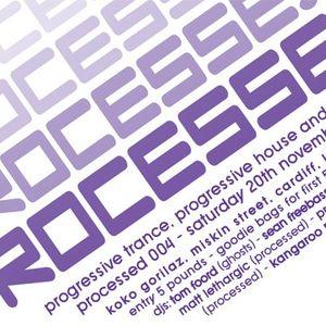 Processions - Volume 1: Progressive House