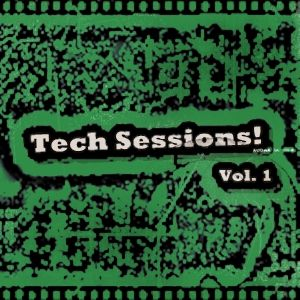 Dj Marcelo M.B. - Tech Sessions Vol. 1