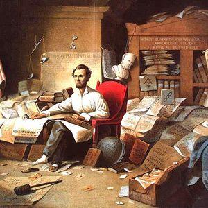 156 שנים להצהרת האמנסיפציה • Emancipation Proclamation