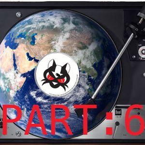 Saffrolla - Format Earth Sessions Part 6 31:03:2015