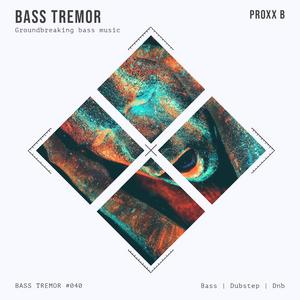 BASS TREMOR #040