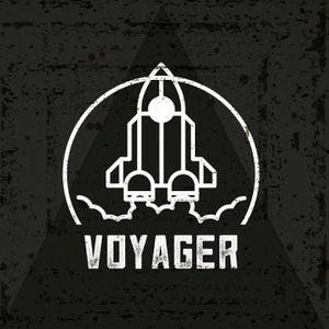 "Voyager 18-05-15 ""Puro Blues Puro"""