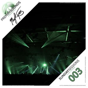 Sunday Sessions mixed by Mykynes -003- 02-09-2012