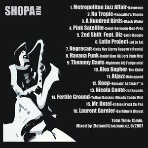 Zlatomil - SHOPAmix - 2007