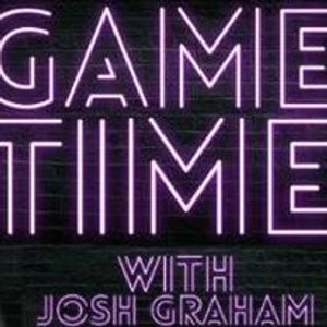 Best Of: Game Time With Josh Graham 12-20-16