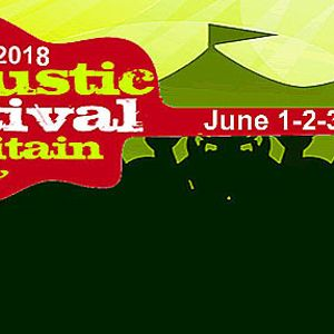 Acoustic Festival of Britain Preview Special