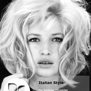 Ciao Italia! The Sandman Chronicles on Poplie radio 8th of June 2014