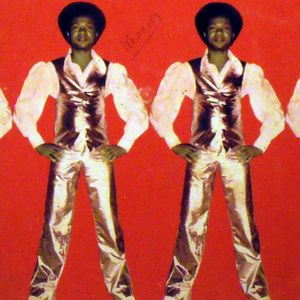 Sample set African Disco, Funk, Soul, Downtempo & Remixes