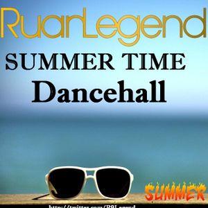 Summertime Dancehall - Dei Musicale