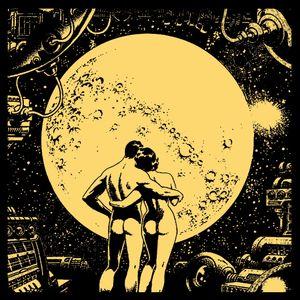 Détente Aux Enfers (03.01.18) w/ Danielle & G-Man