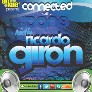 OnKUE™ presents...Connected with a BANG!!!