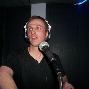 DJ Micou - Trance Mix (septembre 2012)