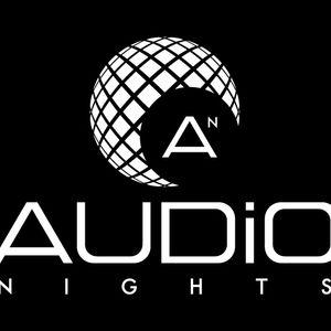 AudioNights promo set 2º aniversario mixes by Pablo Muñoz