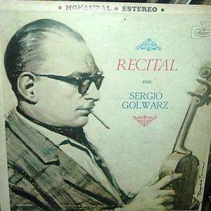 Programa 12 - Sergio Golwarz - 2° bloque