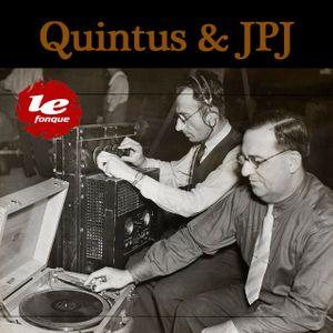 Quintus & JPJ ★ at Le Fonque