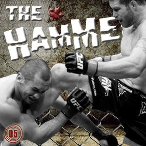 The Hammer MMA Radio - Episode 5
