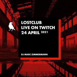 Lostclub - April 2021