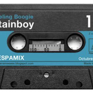 "Despamix#17: Stainboy ""Feeling Boogie"""