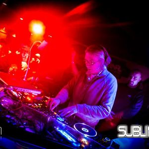 Subliminal Saturday's presents ALLISTER WHITEHEAD live @ The Fubar Club, Stirling
