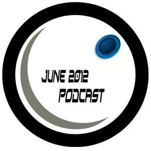 Robert Nowicki - Two in One June 2012 promo podcast