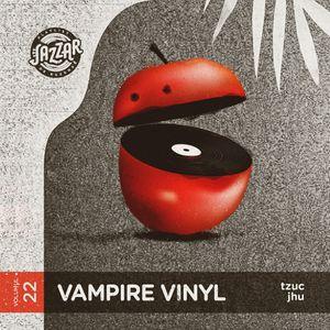 Jazzar vol. 22 Vampire Vinyl