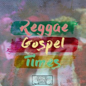 Reggae Gospel | Continuous Mix