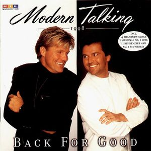 Modern Talking Mix