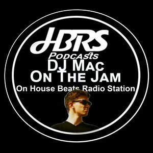 DJ Mac On The Jam - The HBRS Sessions 27.07.17