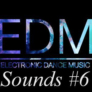 AP Project - EDM Sounds #6