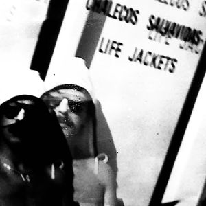 Beside: Life jackets_KOI-AG w/ williwilli - 14/09/2020
