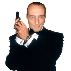 Johnny Lux - The Bond