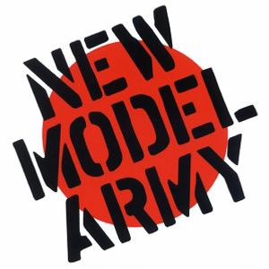 Tributo New Model Army (51 min)