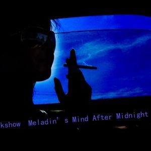 Freakshow - Meladin's Mind After Midnight