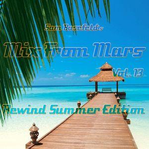013 - Rewind Summer Edition