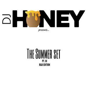 THE SUMMER SET pt. 3
