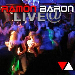 Green Room pt3# (with DJ Ramon Baron)