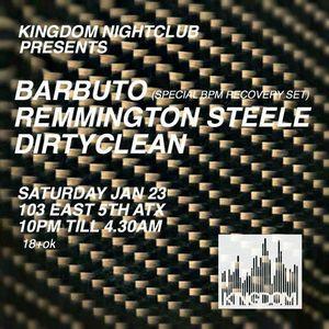 Kingdom Jan/23/16