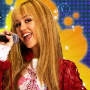 Miley Cyrus- Hannah Montana- 2007-12-17 Philadelphia, PA, USA
