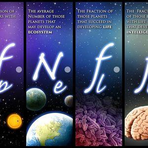 Universo en Expansión: Frank Drake