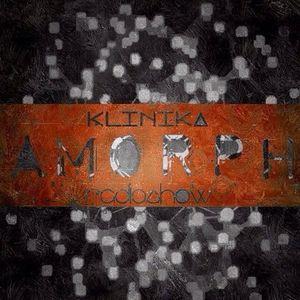 Klinika - Amorph Radioshow 018 @ Fnoob Radio