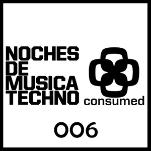 Pepe Arcade presenta: Consumed | Noches de Música Techno 00 | 27.04.12 | Club FM Mallorca