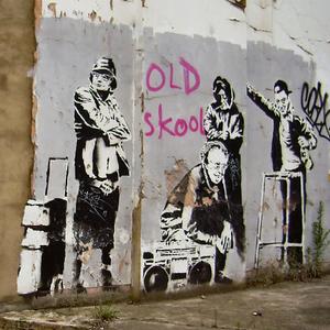 Old Skool 2 Nu Skool