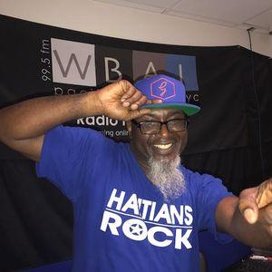 HAITIAN ALL-STARZ RADIO - WBAI - EPISODE #51 - 6-28-17 - HOST: HARD HITTIN HARRY