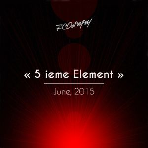 5ieme Element (June-2015)