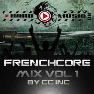 CC Inc. - Hardmusic.ro Frenchcore Mix Vol.1
