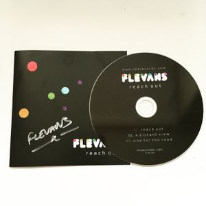 "Flevans - ""5 in 10"", Volume 14, September 2016"