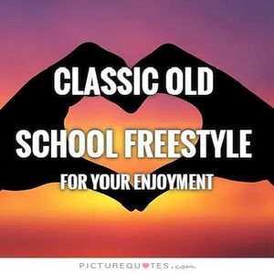 Classic Old School Freestyle 245 - DJ Carlos C4 Ramos