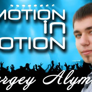Sergey Alymov - Emotion In Motion 089