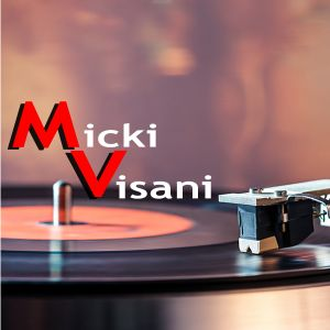 Micki Visani - BASS THE LINE # 176